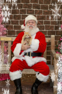 Santa Paws 2017 @ One of A Kind Pet Rescue Adoption Center | Akron | Ohio | United States