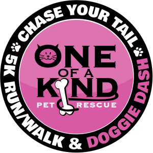 Chase Your Tail 5k Run/Walk @ Summit Lake Community Center | Akron | Ohio | United States